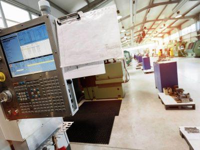 Harting machinery and robotics